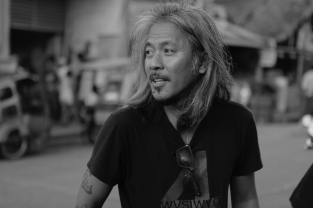 Lav Diaz A Lullaby to the Sorrowful Mystery
