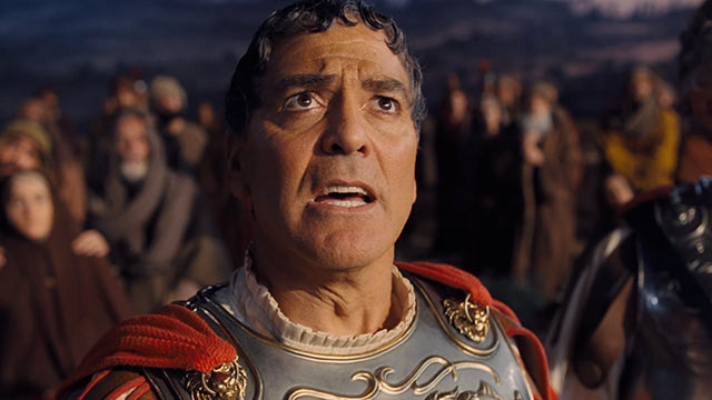"George Clooney in ""Hail, Caesar!"" (source: trailers.apple.com)"